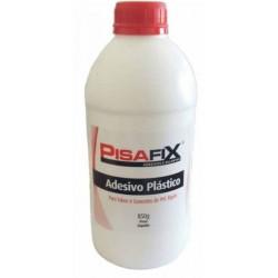 ADESIVO PVC BRANCO 850 GR - PISAFIX